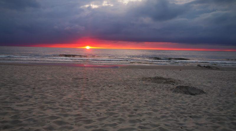 Szlak Latarni Morskich – Dzień 5